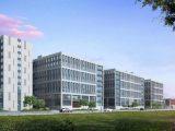 工业产业园600-3000平独栋办公生产大楼