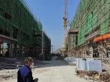 生祠镇混凝土框架结构标准两层厂房,一栋3000平米,15元