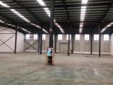 新闸新龙路2500方高层厂房出租