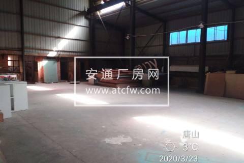 出租1200平方米钢结构车间和2000平方米厂房(2000平方米厂房可以分租)