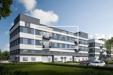 常熟医疗器械产业园 双层厂房出售 1500到4600平