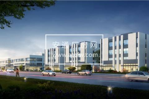 泰州姜堰区独栋厂房办公楼出售550到2500平开发商直售