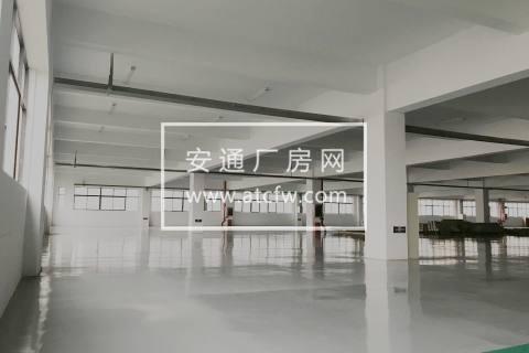 出租无锡新吴区鸿山街道3000平全新厂房/仓库 带独立货梯