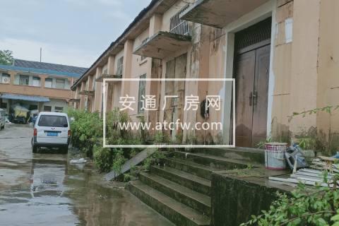 麒麟门西村靶场现有400平仓库出租