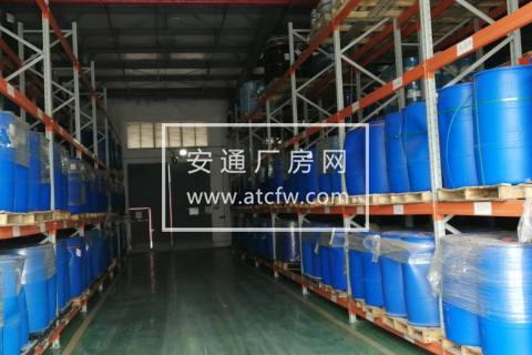 上海老港危险品仓库仓储运输