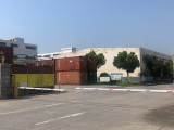 上海浦东化工仓库出租