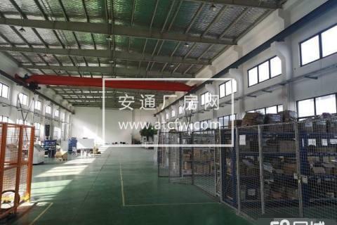 松江新桥 单层火车头 104板 可办环 层高12米 G60旁