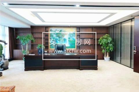 松江新桥独栋单层厂房出售2385平方