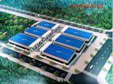 启东市区50亩土地外加6栋火车头单层厂房23000平打包出