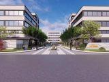 江北新区稀缺厂房,面积600至8000平,独栋分层分户均有,可贷可分期。