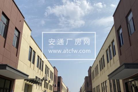绍兴独栋厂房出售 五十年产权可按揭