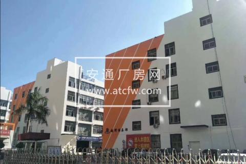塘栖工业园区20000方1-5层全新标准厂房出租、联系13575471682