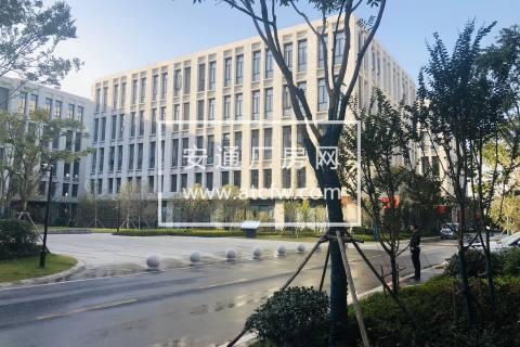无锡一手厂房,50年产权,首付3成,独栋,可贷款