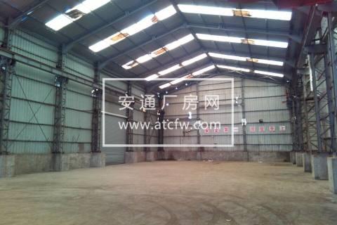 嘉定马陆单层厂房1400平方米出租