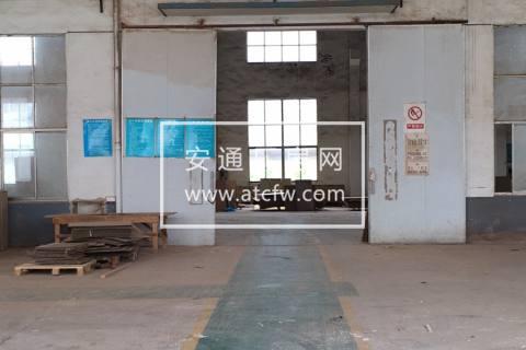 南通海安县白甸镇工业园区厂房出租1200M2
