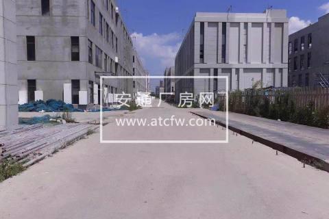 六合经济开发区稀缺厂房均价4600,面积600−8000平,层高8.1米