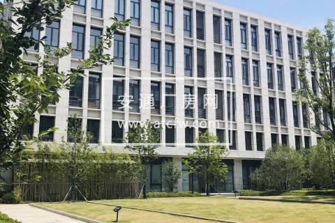 姜山全新50年产权厂房出售首付三成