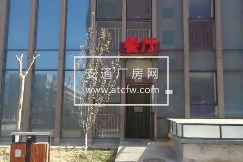 顺义工业园新建标准厂房一至五层4500平厂房出租