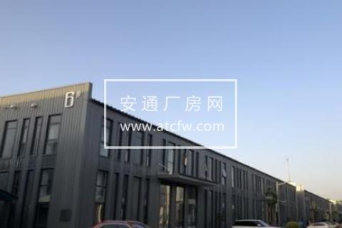 非中介徐州钢结构厂房徐州中南高科地产