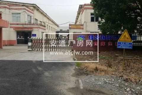 上海嘉定区高石路仓库出租_华亭镇仓库出租