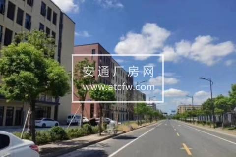 独立产权独栋、多层9米层高办公生产厂房出售(园区管委会直招)