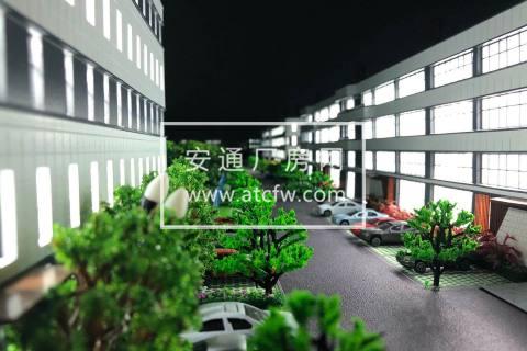 浦东2300平标准厂房出售