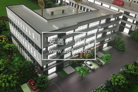 松江区2369方标准厂房出售