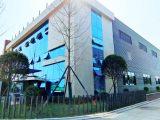 成都北工业园12米层高、50年产权单层钢结构厂房出售