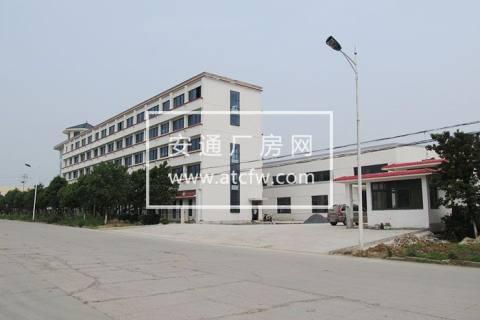 江北新区桥林新城石桥工业园厂房出租