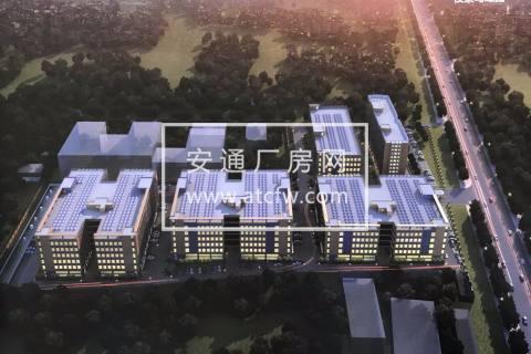 义乌周边二类企业标准厂房