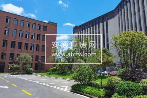新区全新五十年独立产权厂房,生产,办公,研发一体