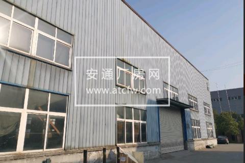 良渚工业区17亩土地7000方厂房出售、联系13575471682