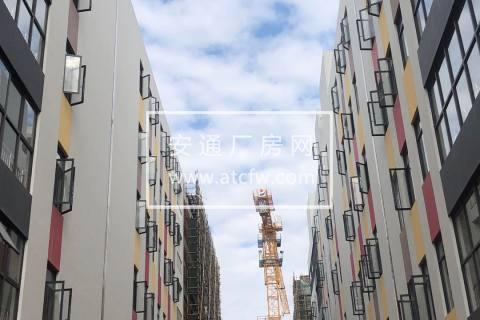 50年厂房,600-5000平米随意分割,可分割办