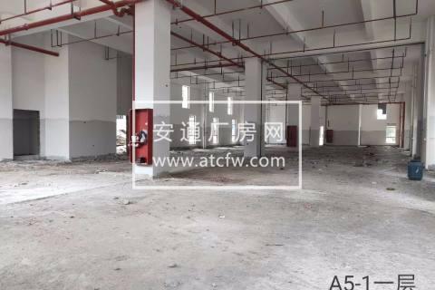 义乌边上新建厂房租售可贷款环评带办园区配套齐全随时看房