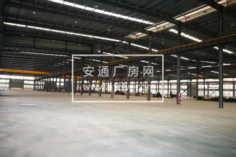 出租临浦3200方单层厂房