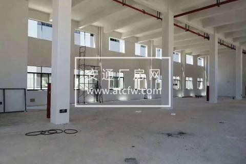 非中介出售萧山边上三层独栋厂房,可分层,大小面积均有