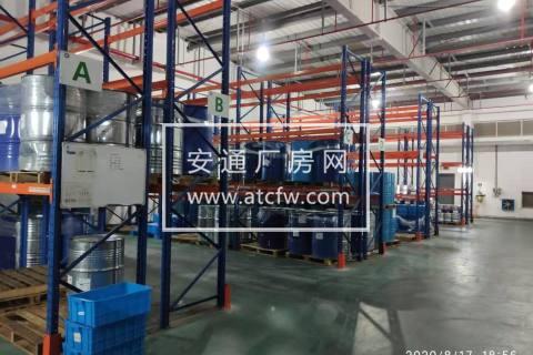 上海化学工业区危险品甲乙丙类仓库出租