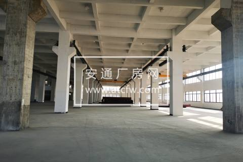 出租9米高6千方钢混厂房价格可议