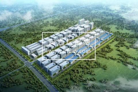 南通海安万洋众创城  可根据企业要求定制
