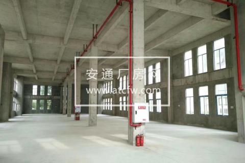 精美 独栋 框架厂房 低首付 政策多 优惠多