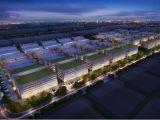 出售:宁波3000至8000平米,独门独院厂房(可定制)