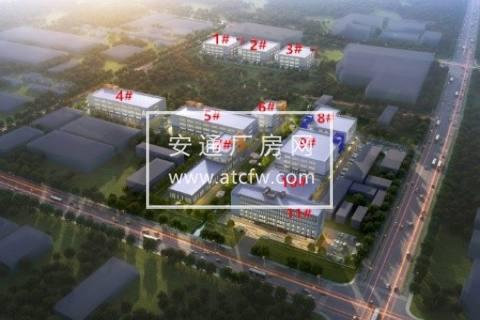 张家港锦丰政府园区-锦阳产业园厂房分割出租