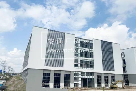 独门独户厂房,准现房,医疗产业聚集地,面积2000+