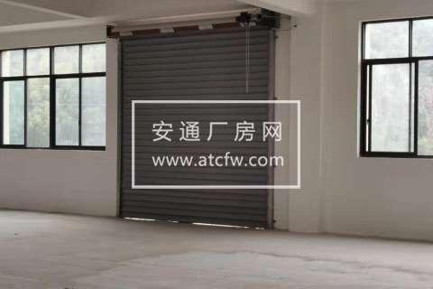 出租临安高虹10000方整栋标准厂房
