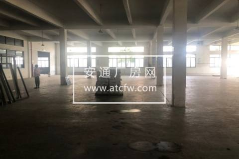 出租:袍江底层2400方标准厂房