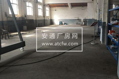 镇海九龙湖1300方一楼厂房出租