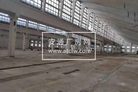 出租:袍江孙端镇50000方标准厂房