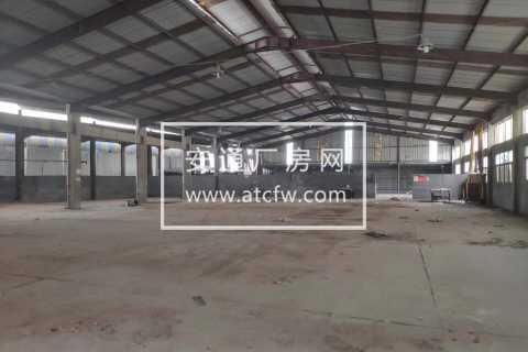 出售:绍兴市柯桥区漓渚镇20亩地8800方厂房