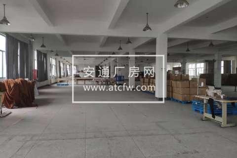 出租:绍兴市柯桥区兰亭街道6000方标准厂房