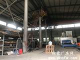 出租崇贤街道单层1100方钢架厂房
